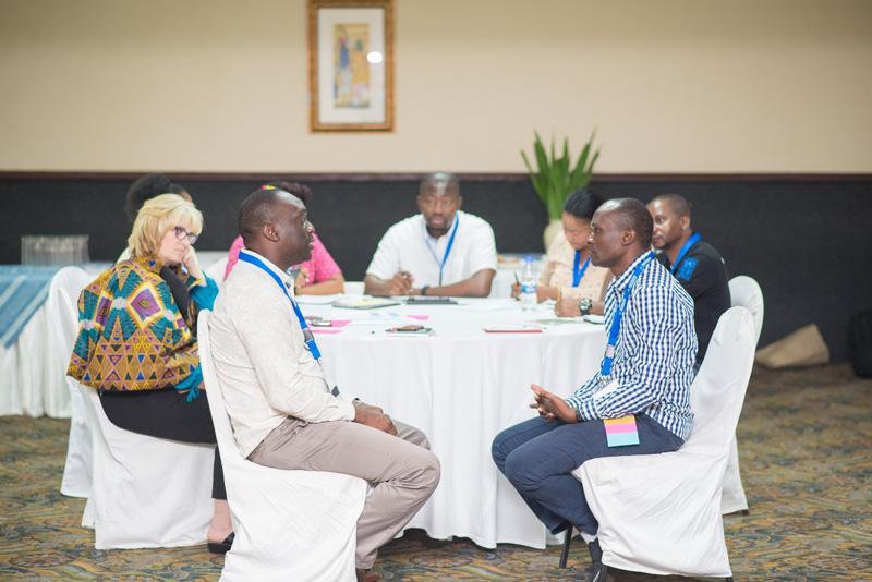 PCI Organisational coaching